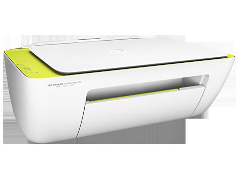 HP DeskJet Ink Advantage 2135 All In One Printer Samara